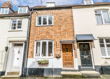 Thumbnail 2 bed terraced house for sale in Bristle Hill, Buckingham