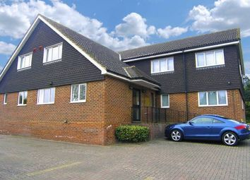 Thumbnail 2 bed flat to rent in Meadow Bank, Police Station Road, West Malling