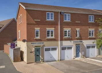 Thumbnail 3 bed end terrace house for sale in Highlander Drive, Donnington, Telford, Shropshire
