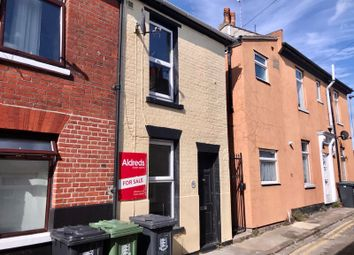 2 bed terraced house for sale in Malakoff Road, Great Yarmouth NR30