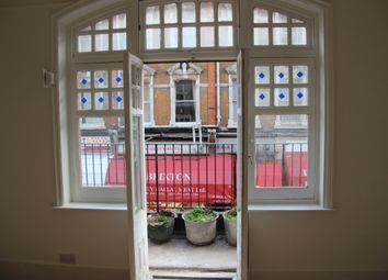 Thumbnail 3 bed flat to rent in Electric Avenue, Brixton