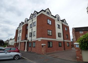 Thumbnail 2 bed flat for sale in Squirhill Place, Russell Terrace, Leamington Spa