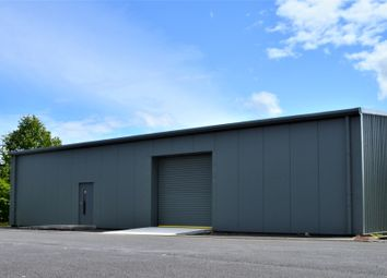 Thumbnail Industrial to let in Fodderty Way, Dingwall