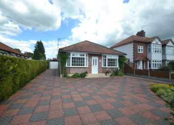 Thumbnail 3 bed detached bungalow for sale in Thorpe St Andrew, Norwich