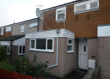 Thumbnail 3 bed terraced house to rent in Willowfield, Woodside, Woodside
