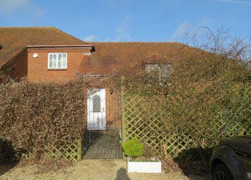 Thumbnail 1 bed flat to rent in Winterbourne Bassett, Swindon
