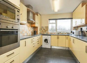 Thumbnail 3 bedroom flat for sale in Acol Road, South Hampstead