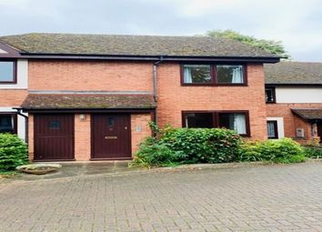 Thumbnail 2 bed flat to rent in Garden Court, Warwick