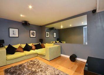 Thumbnail 4 bed flat to rent in Martin Lane, Bank