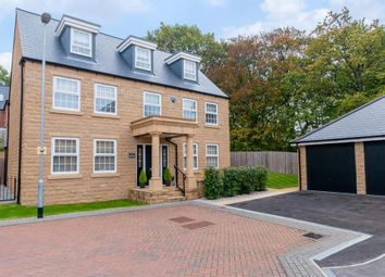 Thumbnail 5 bed detached house for sale in Oak View, Bragg Court, Adel