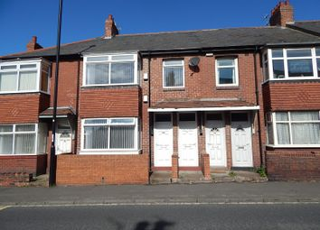 Thumbnail 2 bedroom flat to rent in Thompson Road, Southwick, Sunderland