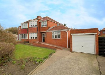Thumbnail 4 bedroom semi-detached house for sale in Glaisdale Drive, South Bents, Sunderland