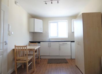 Thumbnail 1 bed flat to rent in Cornwall Road, Tottenham
