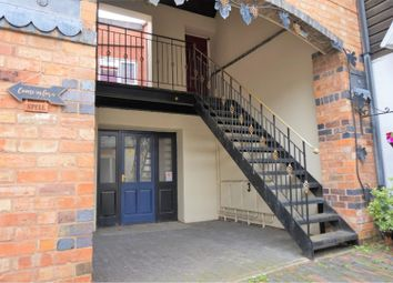 Thumbnail 1 bed flat for sale in 15 Vine Street, Evesham