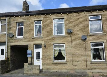 Thumbnail 2 bed terraced house for sale in 70, Leymoor Road, Golcar
