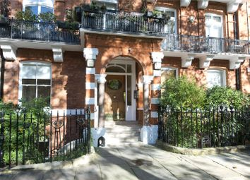 Thumbnail 2 bedroom flat for sale in Kensington Mansions, Trebovir Road, London