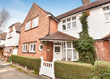 Thumbnail 4 bed semi-detached house for sale in Holmesdale Avenue, London