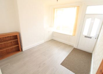 Thumbnail 3 bed terraced house to rent in Tyrrell Street, Leicester