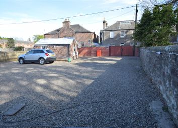 Thumbnail Land for sale in Calton Street, Coupar Angus, Blairgowrie