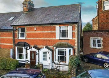 Thumbnail 2 bed terraced house for sale in Parsonage Road, Rickmansworth