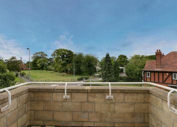 2 bed flat for sale in Shardeloes Court, Newgate Street, Cottingham, East Yorkshire HU16