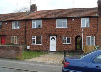 Thumbnail 5 bedroom terraced house to rent in Littlehay Road, Oxford