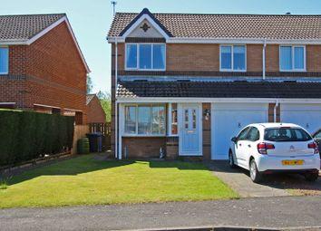 3 bed property for sale in Lintonburn Park, Widdrington, Morpeth NE61