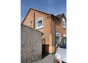 Thumbnail 2 bed terraced house for sale in Long Row, Ditherington, Shrewsbury