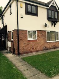Thumbnail 1 bedroom flat to rent in Tower Grove, Leigh, Wigan