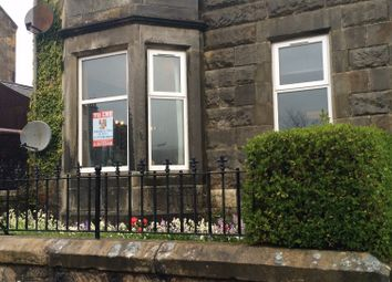 Thumbnail 2 bed flat to rent in Orchard Street, West Kilbride, North Ayrshire