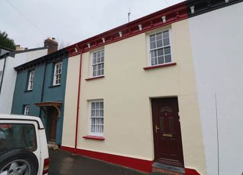 Thumbnail 3 bed cottage for sale in Lake Cottages, Pilton, Barnstaple
