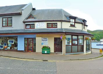 Thumbnail Commercial property for sale in Coteachan Hill, Mallaig