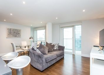 Thumbnail 2 bed flat to rent in Appold Street, Aldgate