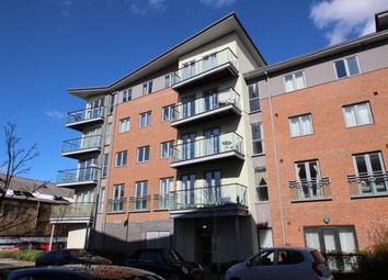 Thumbnail 2 bed flat for sale in Colombo Square, Worsdell Drive, Gateshead, Tyne And Wear