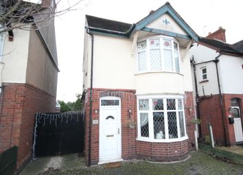 3 bed link-detached house for sale in Strathmore Road, Hinckley LE10