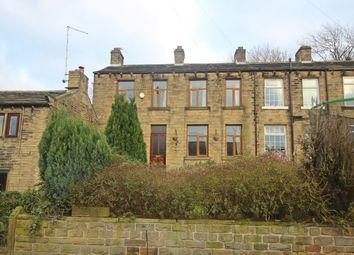 Thumbnail 3 bed terraced house for sale in Owl Mews, Lascelles Hall Road, Huddersfield