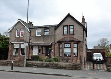 Thumbnail 3 bed semi-detached house for sale in Anderson Court, Dean Street, Bellshill