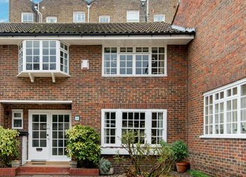 Thumbnail 3 bedroom terraced house for sale in Randolph Mews, Little Venice, London