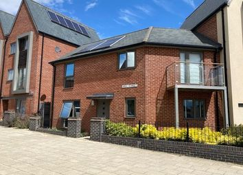 Thumbnail 3 bed terraced house for sale in High Street, Upton, Northampton