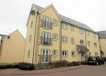 Thumbnail 2 bedroom flat for sale in Smart Close, Blunsdon, Swindon