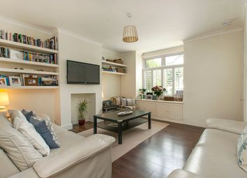 Thumbnail 3 bed property to rent in Edna Road, London