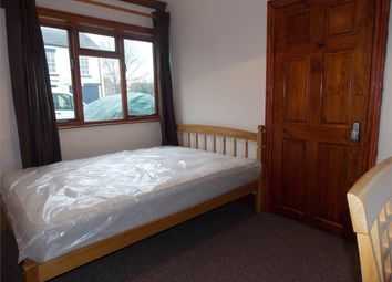 Thumbnail Room to rent in Park Street, Peterborough