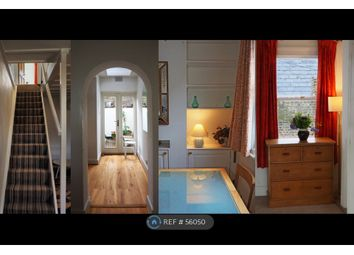 Thumbnail 1 bed terraced house to rent in Georgette Place, London