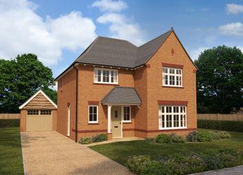 Thumbnail 4 bedroom detached house for sale in Lake Lane, Bognor Regis, West Sussex