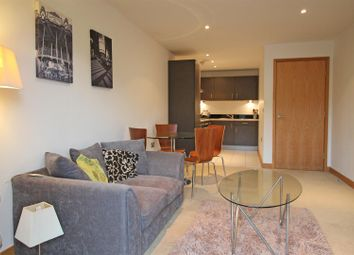 Thumbnail 1 bedroom flat to rent in Salts Mill Road, Baildon, Shipley