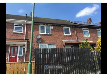 3 bed terraced house to rent in Cleveland Terrace, Stanley DH9
