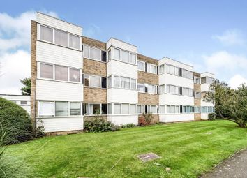2 bed flat for sale in Winston Close, Romford RM7
