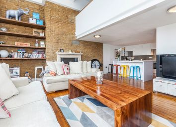 Thumbnail 2 bedroom flat for sale in Assembly Apartments, Peckham