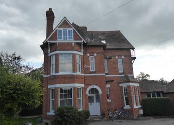 Thumbnail 1 bed property to rent in Rowley Lodge, 2 Rowley Crescent, Stratford-Upon-Avon