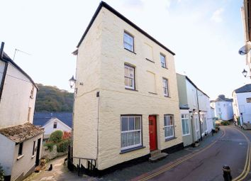Thumbnail 3 bedroom property for sale in Fore Street, Calstock